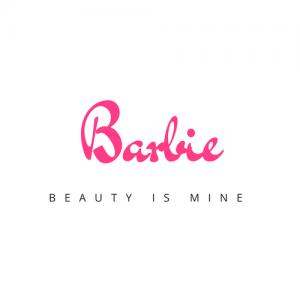 Barbie Salon